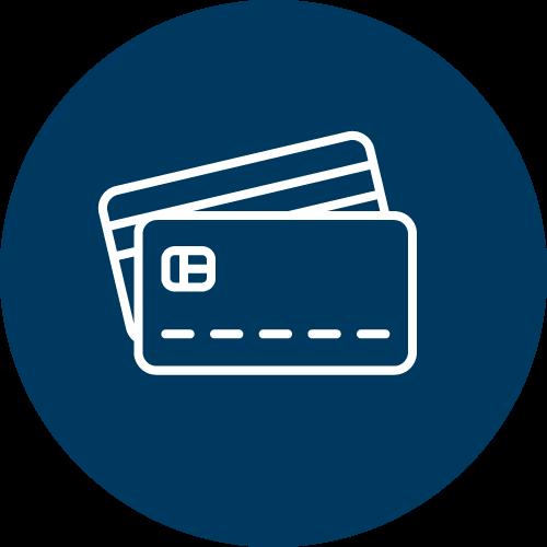 FinFit Visa<sup>®</sup> Prepaid Card