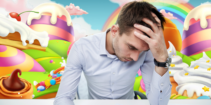 No One Wants to Live in Candy Land
