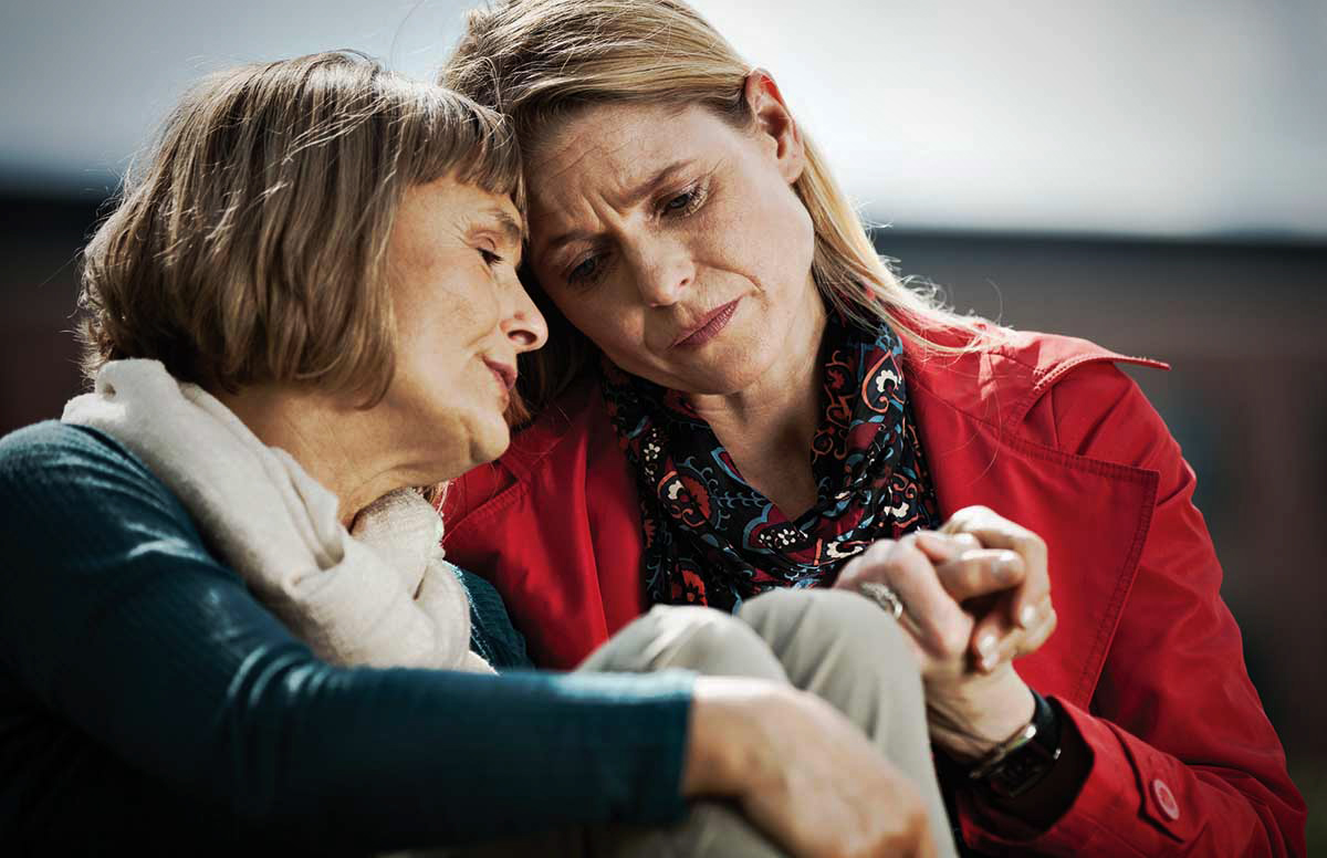 The plight of the caregiver and how a financial wellness program can help