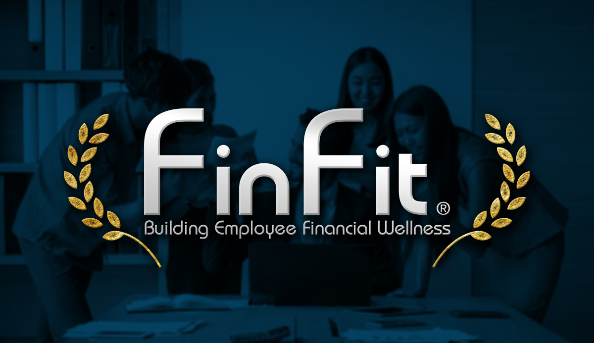FinFit Awarded Best Places to Work in Financial Technology 2019