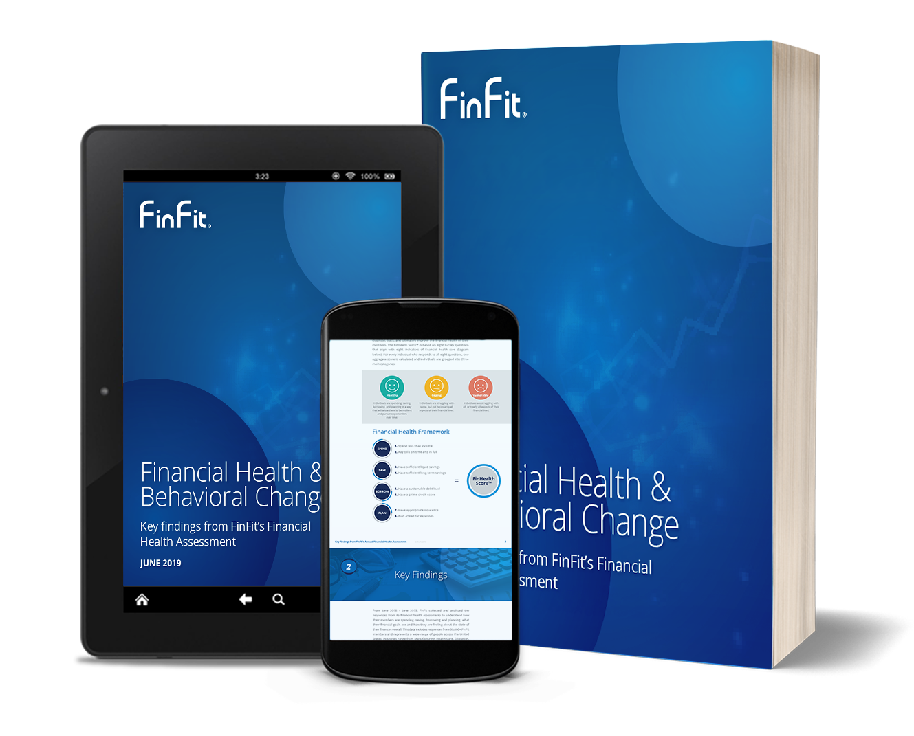 FinFit | Building Employee Financial Wellness