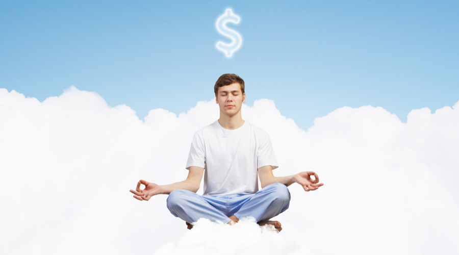Financial wellness is a holistic approach to life – not just a stand-alone benefit