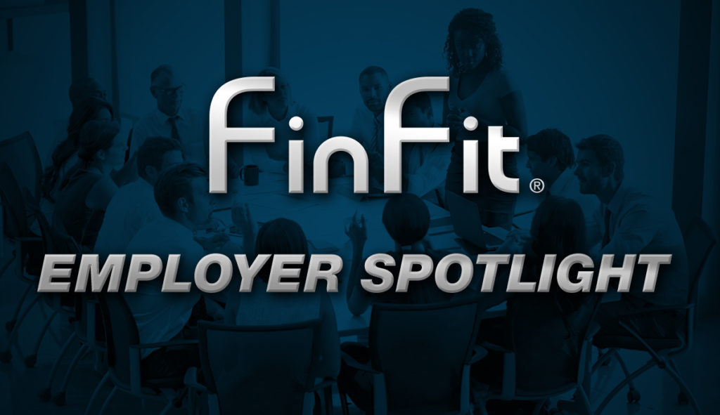 Your Employees Matter: a FinFit Employer Spotlight