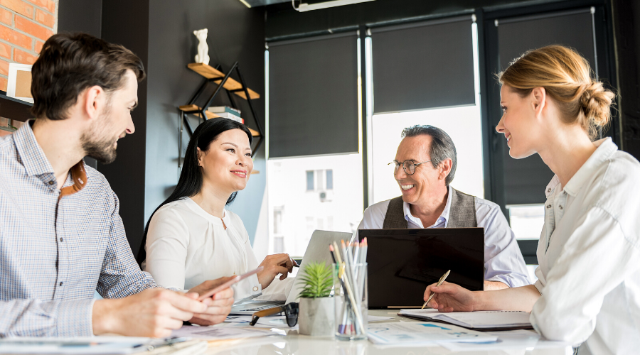 3 Key Ways to Retain Your Best Employees
